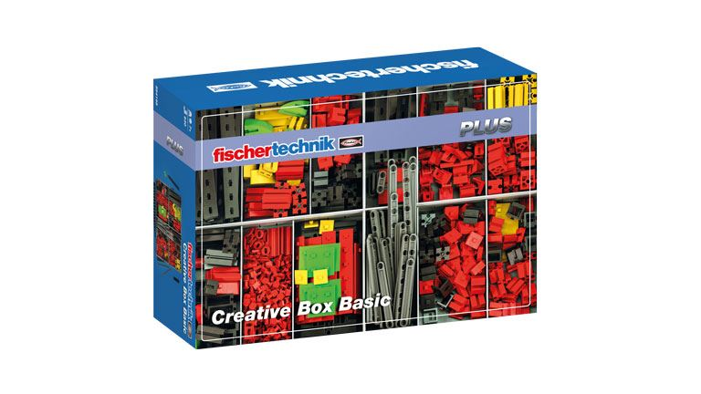 fischertechnik Creative Box Basic